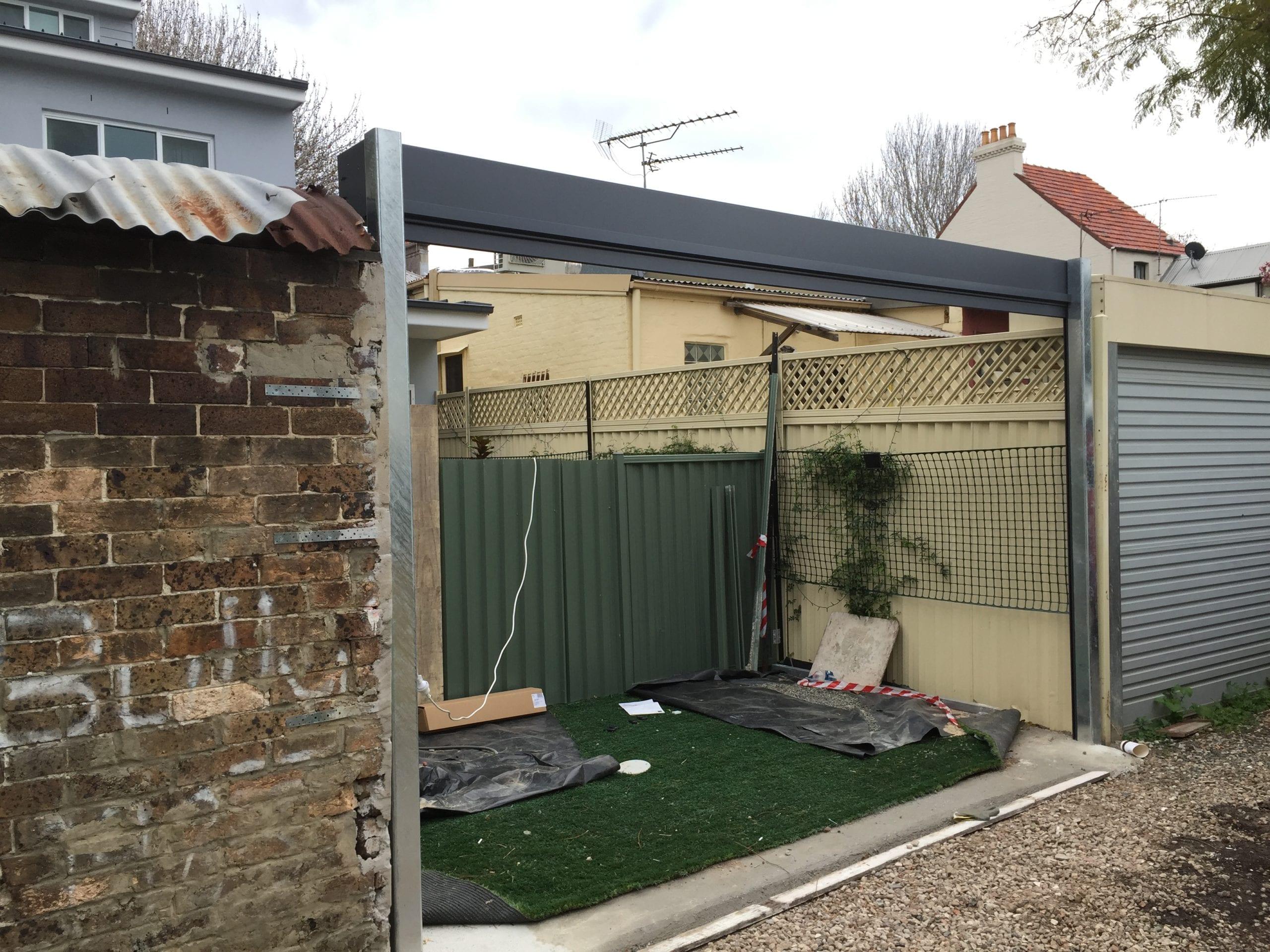garage door installation sydney gold coast