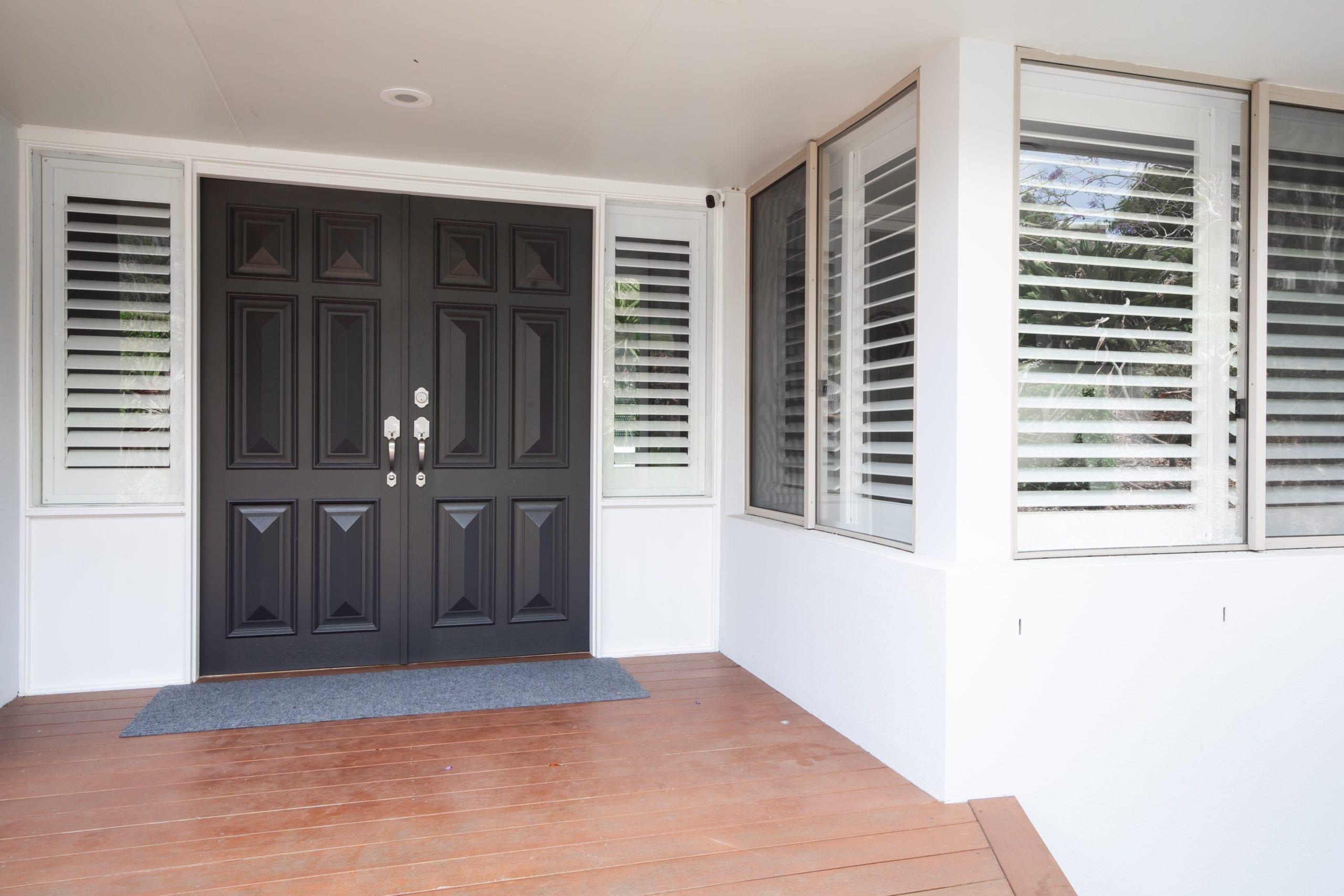 window plantation shutters interior sydney gold coast