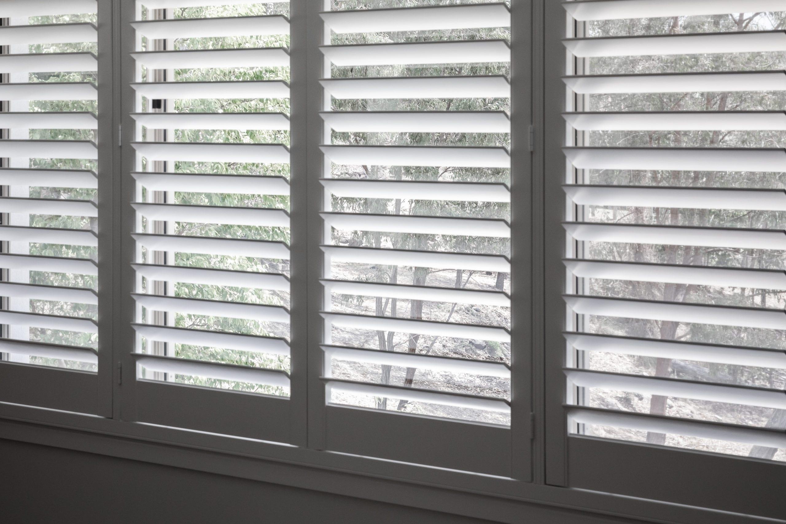 white plantation shutters for windows sydney gold coast