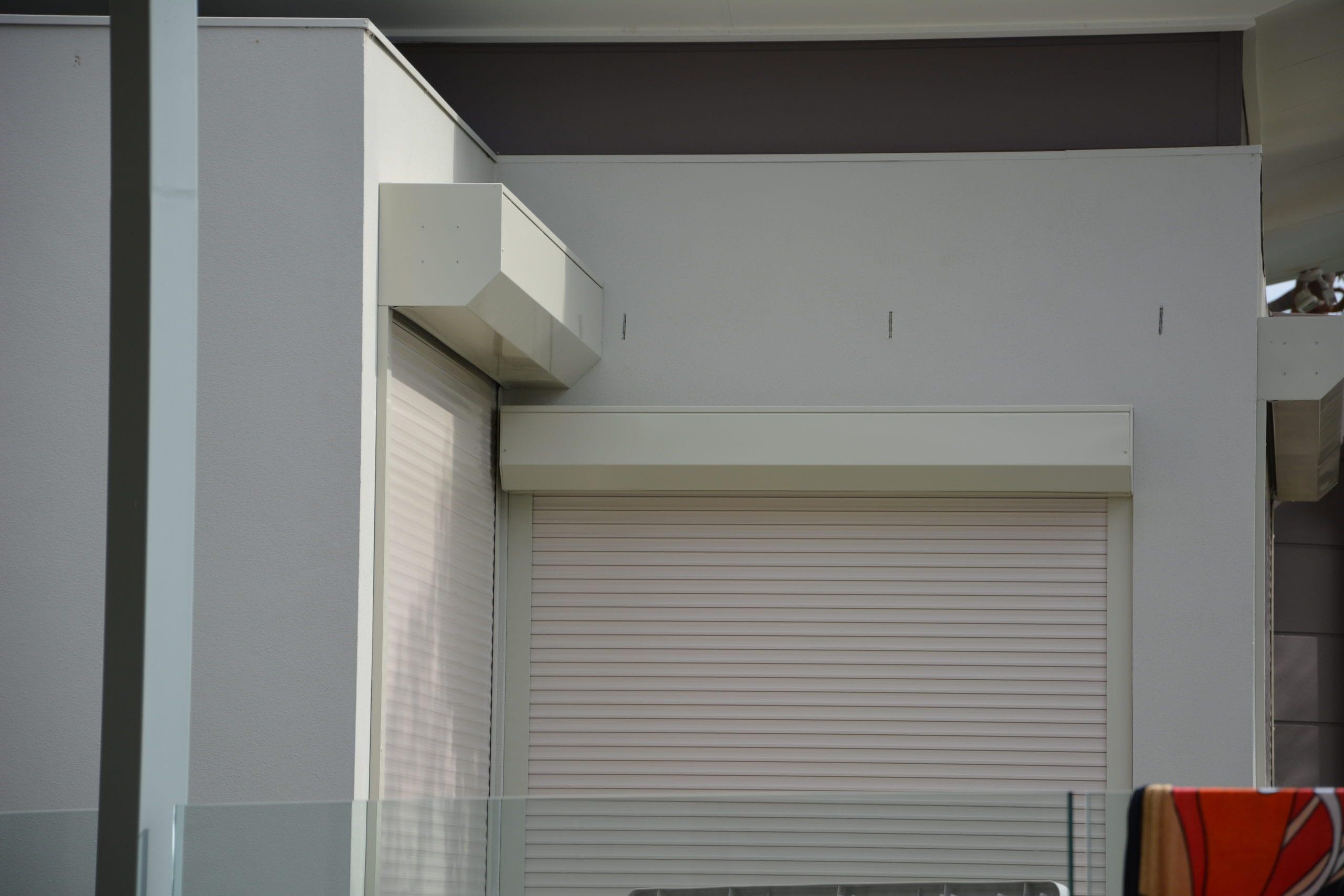 fireproof window shutters sydney gold coast