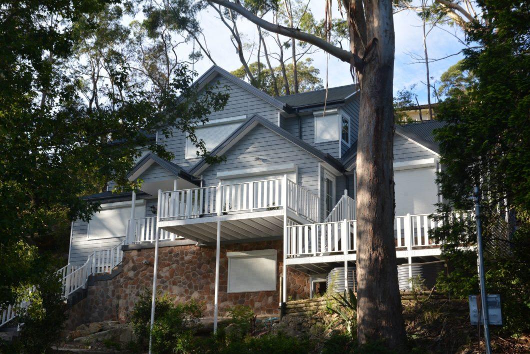 residential shutters window sydney gold coast